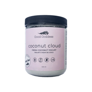 Coconut Cloud Organic Coconut Yogurt
