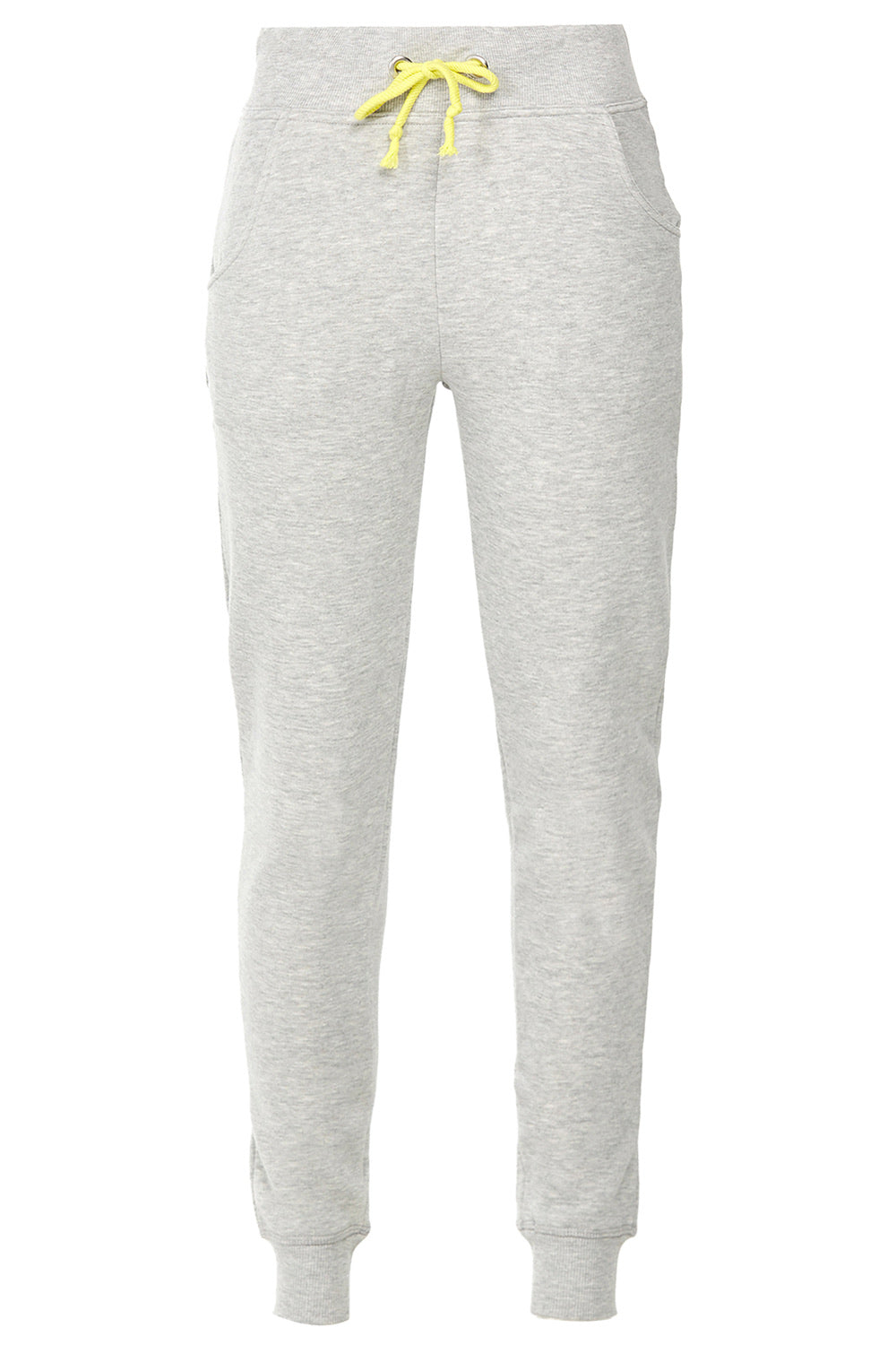 Biondina Grey Sweatpants