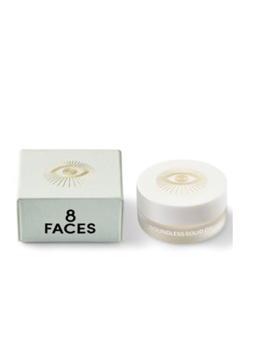 8 Faces Boundless Oil Mini