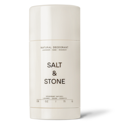 Salt & Stone Natural Deodorant - Good Goddess