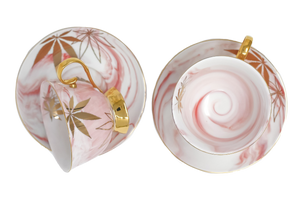Fashionably High Tea Cup Set