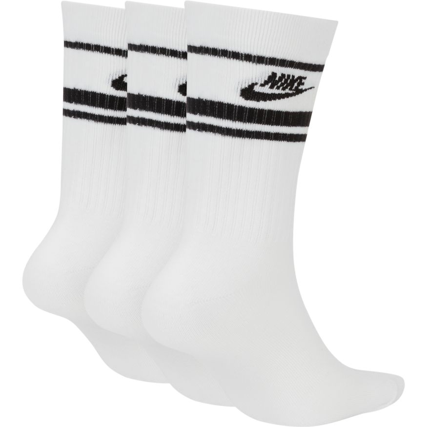 nike essential crew socks CQ0301-103
