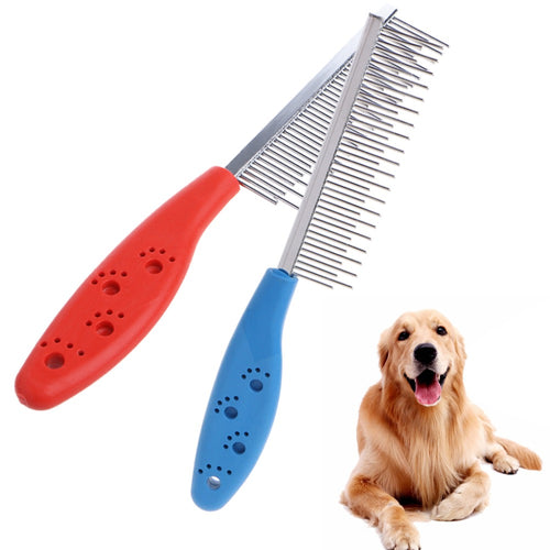 Pet Comb for Shedding Dogs/Cats