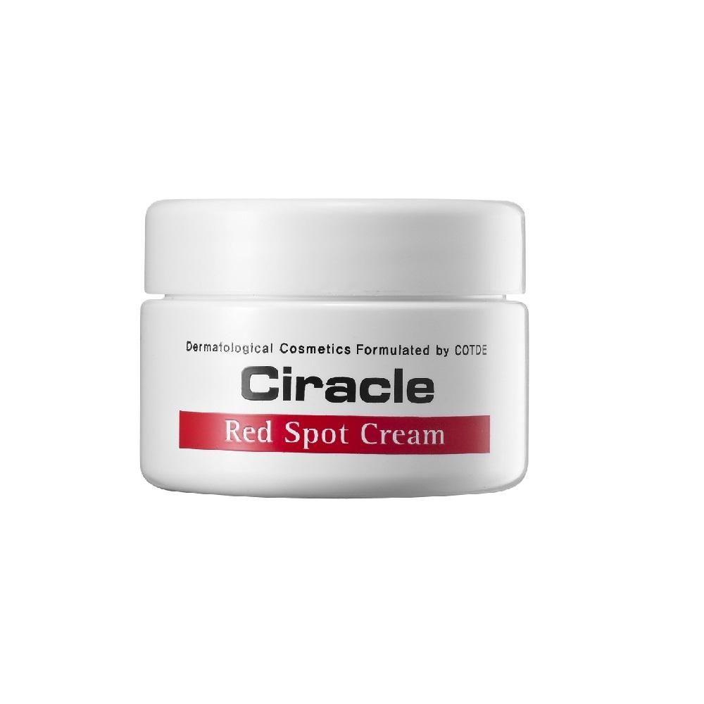 Ciracle Red Spot Cream 30ml, Acne Scar Cream, Ciracle - kindgrocer