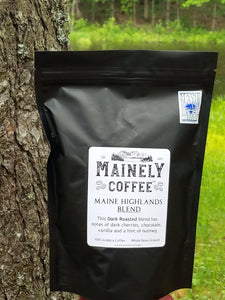 Maine Highlands Blend