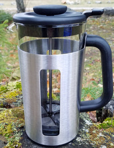OXO Good Grips 8-cup French Press with Grounds Lifter