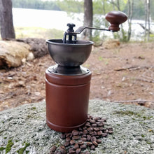 Yama Manual Coffee Grinder