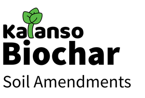 Kalanso Biochar Soil Amendments