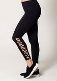 Straps Leggings activefitwear.com