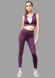 Legging to match Sports and easy and comfortable.
