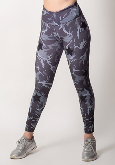 MIX STARS CAMO LEGGING