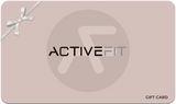 Gift Card for Activewear Leggings Sports Bras Tanks www.activefitwear.com