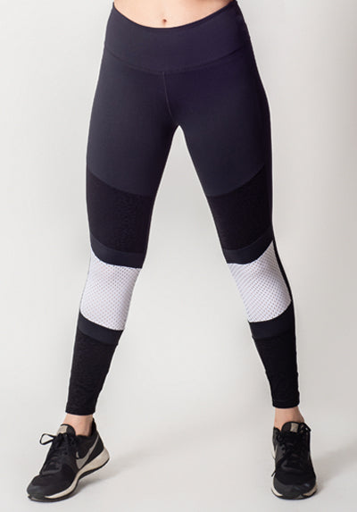 DUO MESH LEGGING