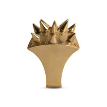 King Rockstar - Polished Brass