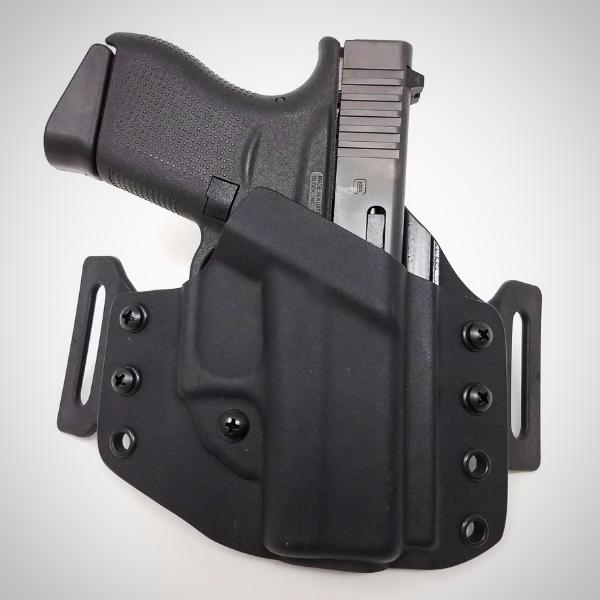 Glock - Freedom II Series - OWB Kydex Holster
