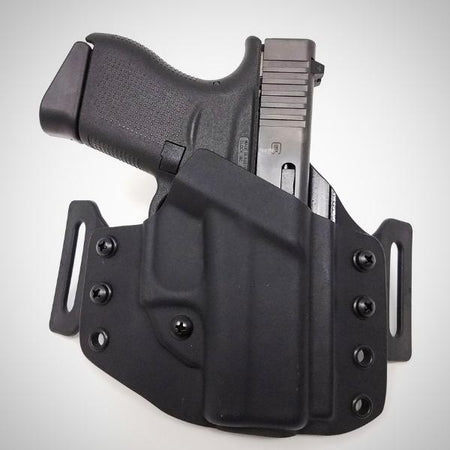 Smith & Wesson - Freedom II Series - OWB Kydex Holster