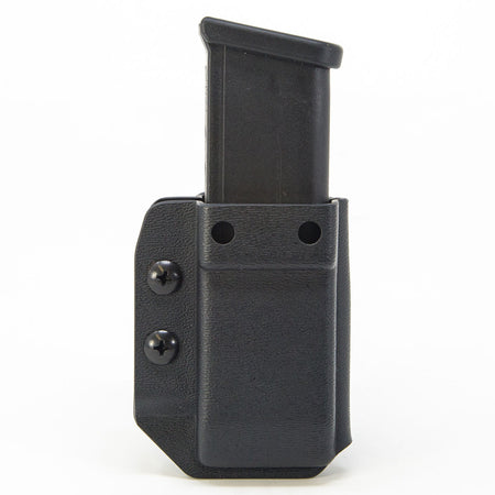Double stack kydex Mag carrier