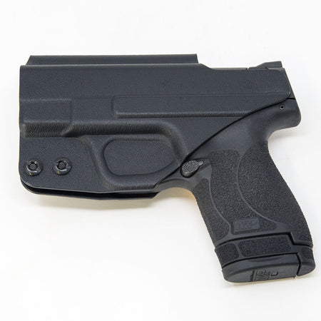 S&W M&P Shield Kydex Holster IWB