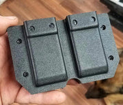 Single x2 Magazine Carrier Mold