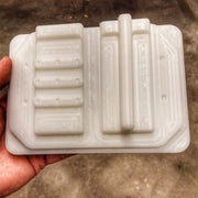 Touniquet Carrier Mold