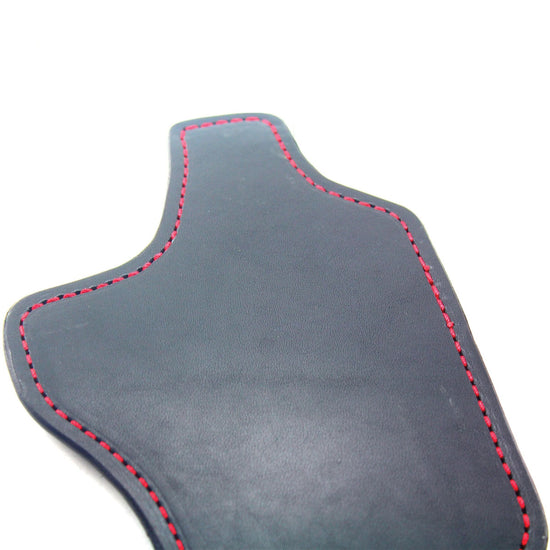 leather hybrid holster backer