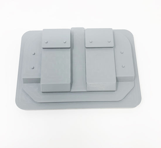 Elite Series- Single Magazine Carrier mold with Tulster MRD blocking