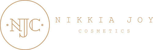 Nikkia Joy Cosmetics AUS