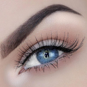 Wispy, natural eyelash for everyday wear