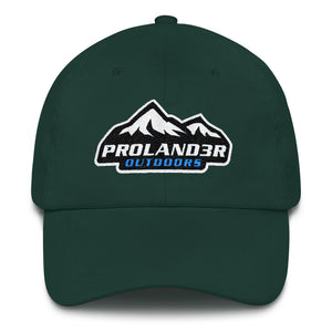Proland3r Signature hat