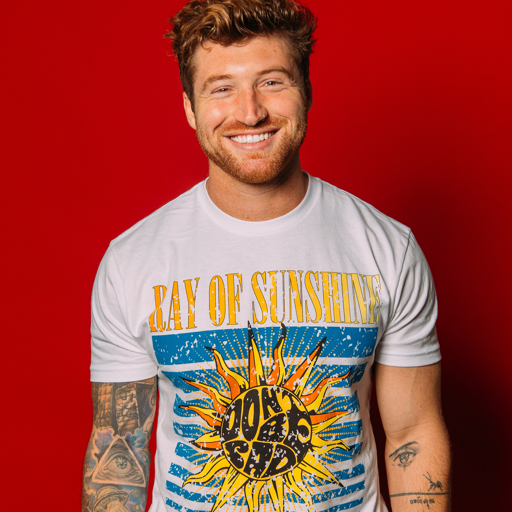 Load image into Gallery viewer, Ray Of Sunshine Tee
