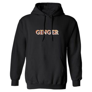 Ginger B**CH Hoodie
