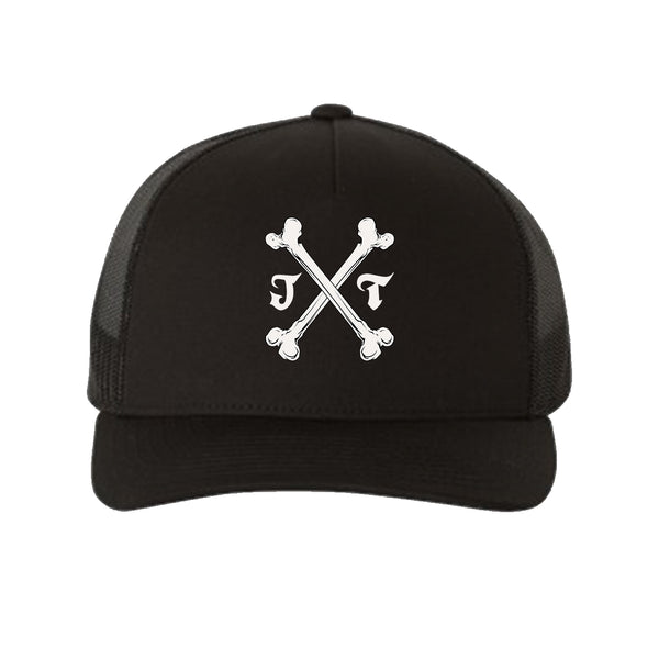 Jake Taylor Bones Trucker Hat