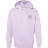 LIMITED EDITION - Lonely Lavender Hoodie