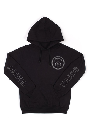 Toddy Smith Tour Hoodie