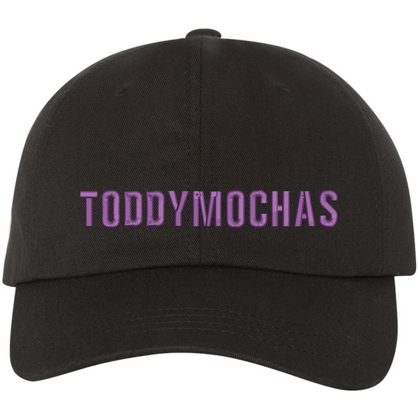 Toddy Mochas Hat