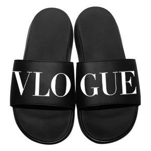 Vlogue Slides