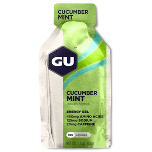 GU Gel Cucumber Mint