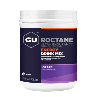 GU Roctane Hydration Drink Mix