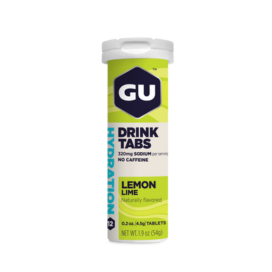 GU Hydration Tablets