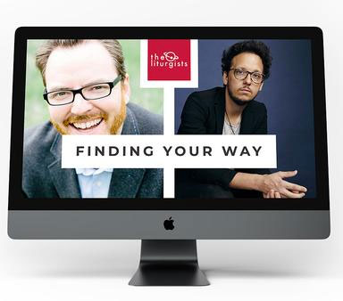 Finding Your Way Video Workshop (The Enneagram Course)