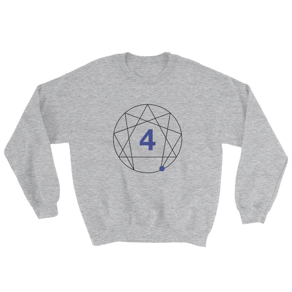 Ennagram #4 Sweatshirt