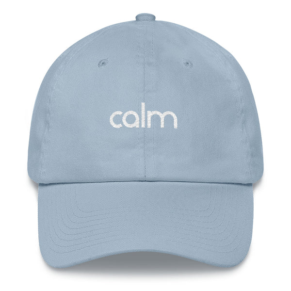 Calm Dad hat
