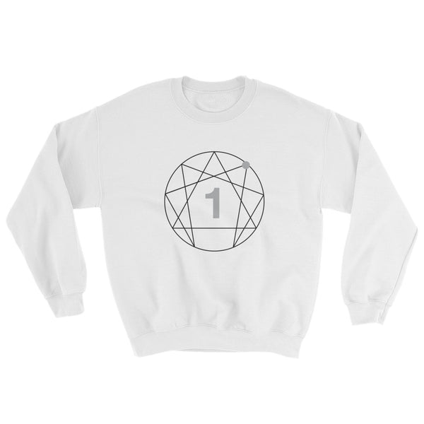 Ennagram #1 Sweatshirt