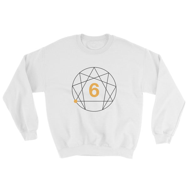 Ennagram #6 Sweatshirt