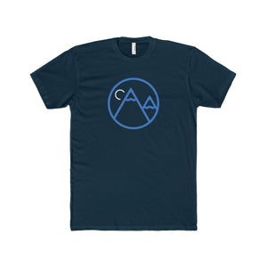 Blue Mountain Lightweight Graphic T-Shirt