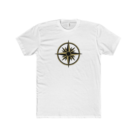 Compass Lightweight Graphic T-Shirt