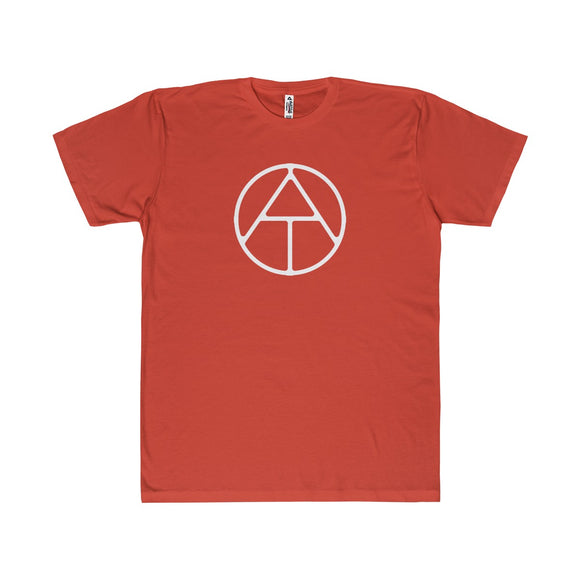 Agnostic Symbol Lightweight Graphic T-Shirt