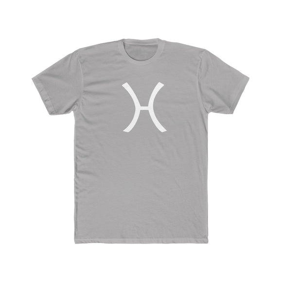 Pisces Sign Lightweight Graphic T-Shirt