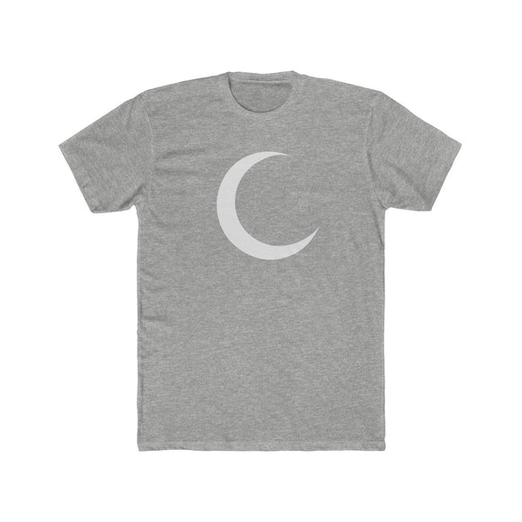 Crescent Moon Lightweight Graphic T-Shirt