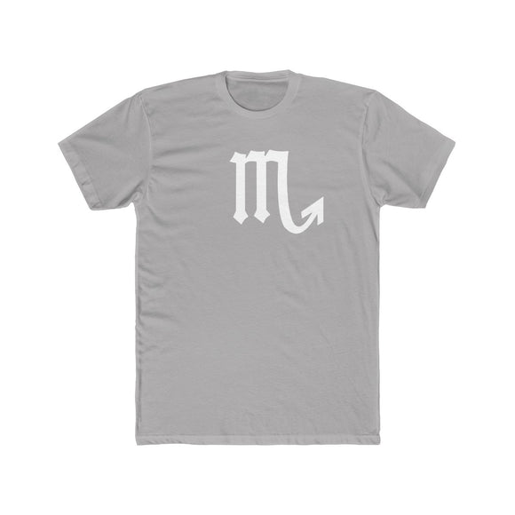 Scorpio Sign Lightweight Graphic T-Shirt